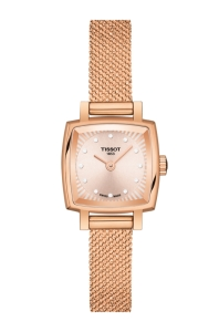 Zegarek Tissot Lovely  Square  T058.109.33.456.00