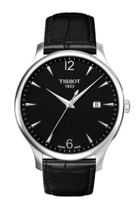 Zegarek Tissot Tradition  T063.610.16.057.00