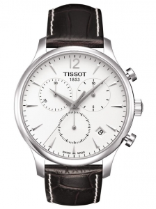 Zegarek Tissot Tradition  T063.617.16.037.00
