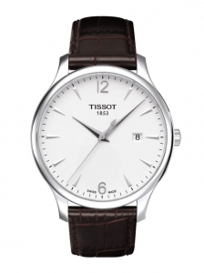 Zegarek Tissot Tradition  T063.610.16.037.00