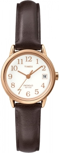 Zegarek Timex damski T2P564 Womens's Dress Strap
