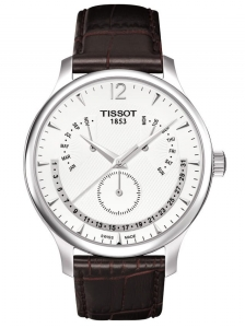 Zegarek Tissot Tradition T063.637.16.037.00