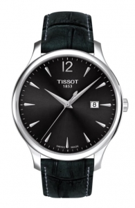 Zegarek Tissot Tradition T063.610.16.087.00